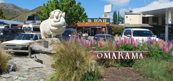 Omarama Motels